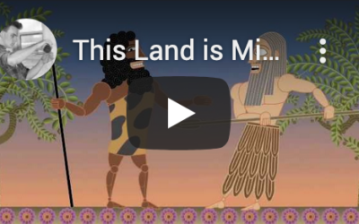 This Land is Mine