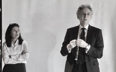 François Zimeray – Former Human Rights Ambassador of France