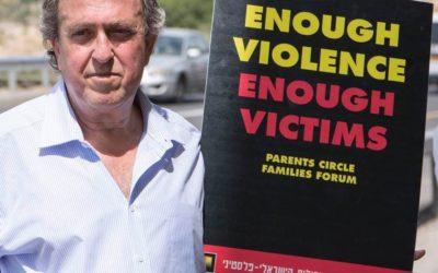 Rami Elhanan – Member of The Parent Circle